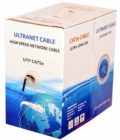 UltraNet Cat5e UTP Cable Price in Bangladesh