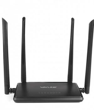Wavlink WL-WN529N2 300Mbps Router Price in Bangladesh