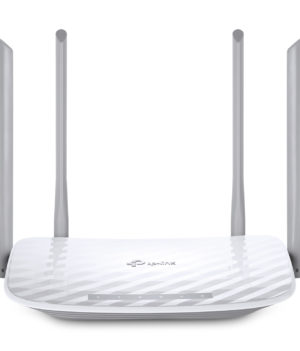 TP-Link Archer C50 Price in Bangladesh.