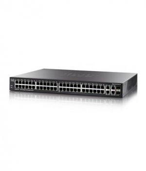 Cisco SG300-52 52 Port Gigabit Managed Switch Price in Bangladesh