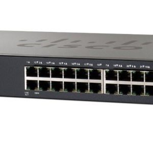 CISCO SF300-24 24 Port Switch Price in Bangladesh
