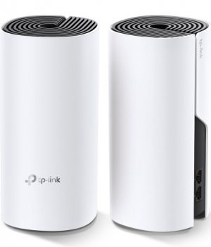 TP-Link Deco E4 (2Pack) Price in Bangladesh.