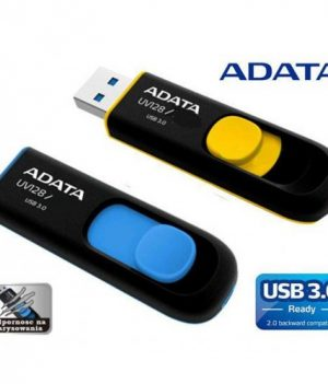 ADATA UV128 USB 3.0 64 GB Pen Drive Price in Bangladesh.