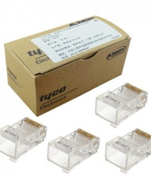 AMP Cat.5 CAMP Cat.5 Connector Price in Bangladesh-Independent tech bd.