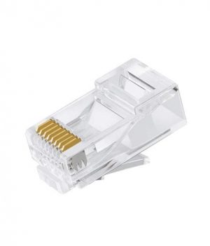 AMP RJ-45 Cat.5 Connector Price in Bangladesh