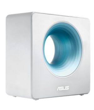 Asus Blue Cave AC2600 Router Price in Bangladesh.
