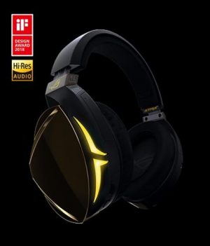 Asus ROG Strix Fusion 700 Gaming Headset Price in Bangladesh