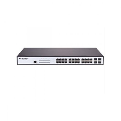 BDCOM S2528PB 24 port POE Switch_ Buy Online at Best Prices in Bangladesh_Independenttechbd.com