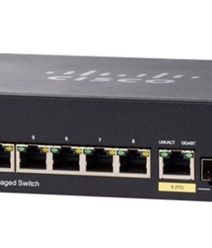 CISCO SG350-10P Gigabit POE Managed Switch Price in Bangladesh.