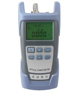 DXP-40D Fiber Optical Power Meter Price in Bangladesh.