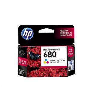 HP 680 Cartridge Price in Bangladesh