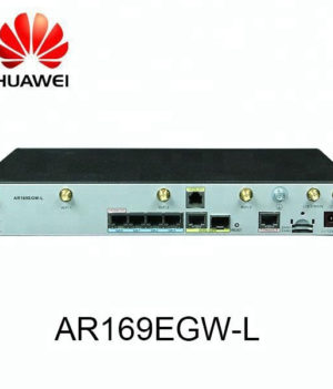 Huawei AR169EGW-L Wireless WiFi Router Price in Bangladesh.