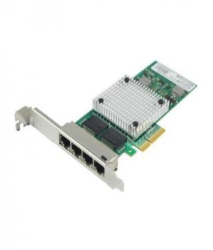 LR-Link LREC9714HT 1Gbps 4 Port Server Adapter Price in Bangladesh