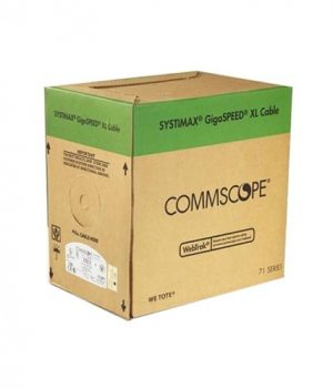 Systimax Cat6 UTP Cable Price in Bangladesh