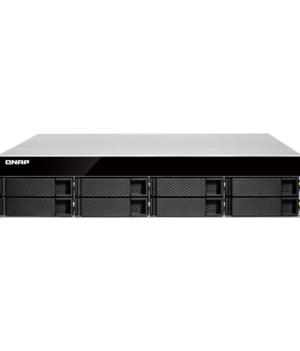 QNAP TS-883XU-RP-E2124-8G Data Storage Price in Bangladesh.