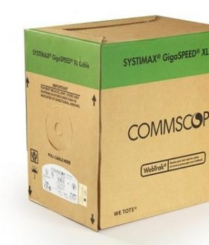 Systimax Copper CAT.6 Price in Bangladesh.