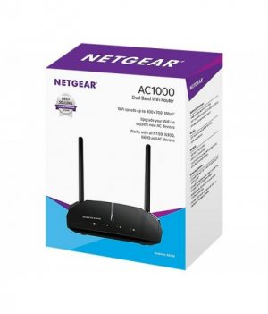 Netgear R6080 AC1000 Router Price in Bangladesh