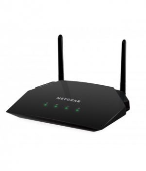 Netgear R6260 AC1600 Mbps Gigabit Smart Wi-Fi Router Price in Bangladesh