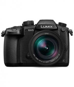 Panasonic Lumix GH5 Camrea Price in Bangladesh