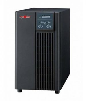 Apollo 3KVA Online UPS Price in Bangladesh.