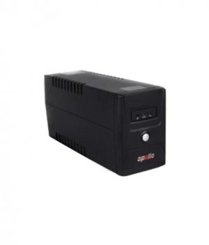 Apollo 650VA UPS Price in Bangladesh