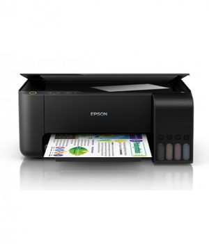 Epson L3110 All-in-One Ink Tank Printer Price in Bangladesh.