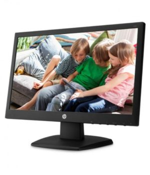 HP V19418.5 inch Monitor Price in Bangladesh_Independenttechbd.com