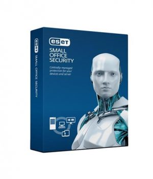 ESET Home Office Security Pack New 1-year 20-user Price in Bangladesh