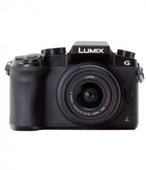 Panasonic LUMIX DMC-G7 Price in Bangladesh