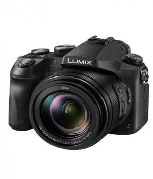 Panasonic Lumix DC-FZ1000 Camera Price in Bangladesh