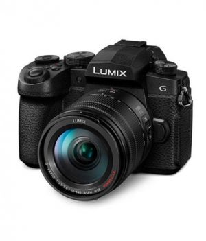 Panasonic Lumix DC-G95HGW-K DSLM Camera Price in Bangladesh
