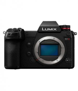 Panasonic Lumix S1R Camera Price in Bangladesh