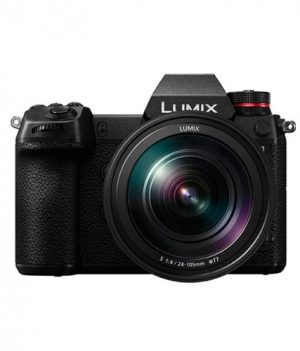 Panasonic Lumix with S1 Camera Price in Bangladesh