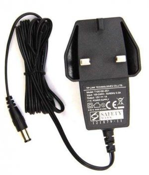 TP-Link Router Power Adapter 12V-1A Price in Bangladesh.