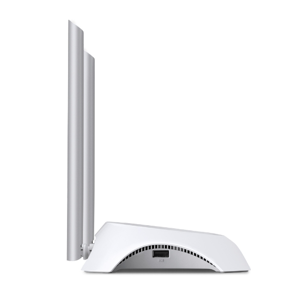 TP-Link TL-MR3420 3G/4G Router Price in Bangladesh.