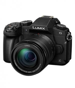 Panasonic Lumix DMC-G85HGW-K Camera Price in Bangladesh