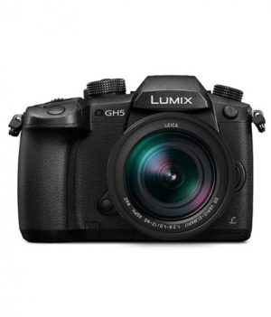 Panasonic Lumix DMC-G7KGW-K DSLM Camera Price in Bangladesh