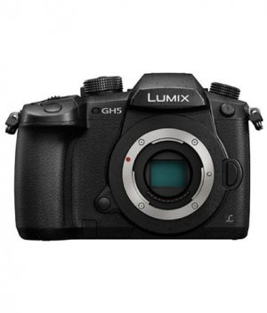 Panasonic Lumix GH5 Camera Price in Bangladesh