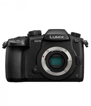 Panasonic Lumix DC-S1RM Camera Price in Bangladesh