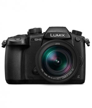 Panasonic Lumix DC-G95MGW-K Camrea Price in Bangladesh