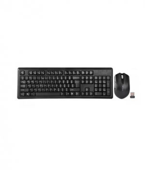 A4tech 4200N Wireless Keyboard Mouse Price in Bangladesh