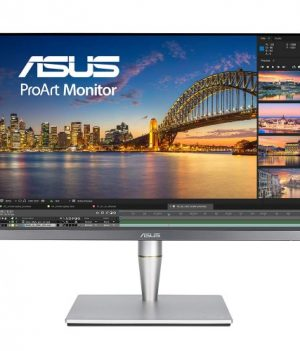 ASUS ProArt PA24AC 24-inch Monitor Price in Bangladesh