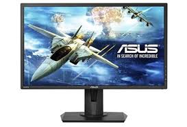 ASUS VG258Q 24.5-inch Full HD Gaming Monitor Price in Bangladesh