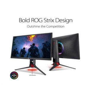 Asus XG248Q 24 inch Gaming Monitor Price in Bangladesh
