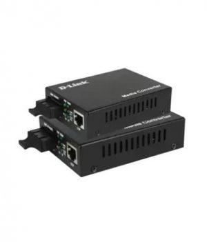 D-Link 10/100Mbps Media Converter Price in Bangladesh
