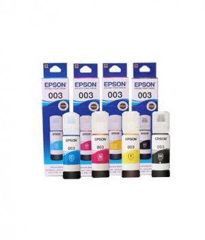 Epson 003 65ml Ink Bottle Price in Bangladesh