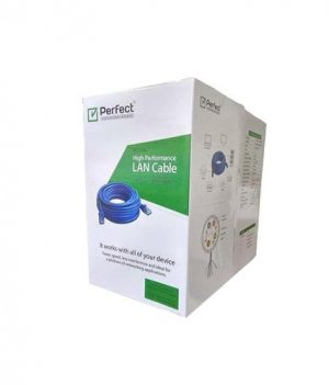 Perfect Cat6E UTP Cable Price in Bangladesh