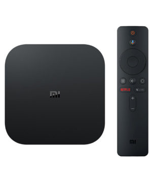 Xiaomi Mi Box S Price in Bangladesh.