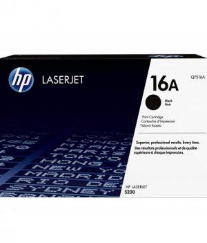 HP 16A Black LaserJet Toner Cartridge Price in Bangladesh