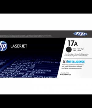 HP 17A Black LaserJet Toner Cartridge Price in Bangladesh
